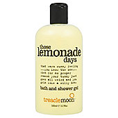 Treaclemoon Lemonade Days Bath & Shower Gel