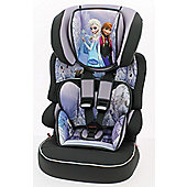 Disney Frozen Beline SP Car Seat, Group 1-2-3
