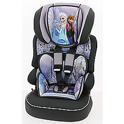 Disney Frozen Beline SP Car Seat, Group 1-2-3