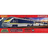 Hornby Set R1176 Eurostar Train Set 2015