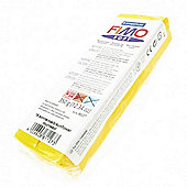 Fimo Soft 350G Yellow 16