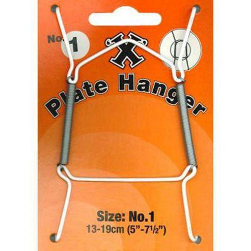 No.1 Plate Hanger