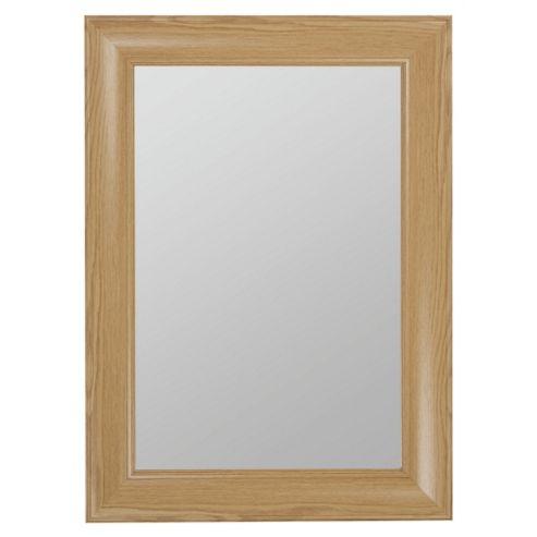 Lantella Leaf Mirror