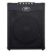 Peavey Max 115 300 Watt Bass Combo Amplifier