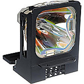 Mitsubishi Replacement Projector Lamp for XL5950U/XL5900U/XL5980U Projectors