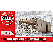 Airfix Afghan Single Storey Dwelling (A)
