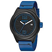 Reebok Classic R Mens Date Display Watch RC-CNL-G3-PBPL-BL