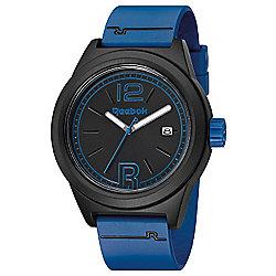 Reebok Classic R Mens Date Watch RC-CNL-G3-PBPL-BL
