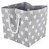 Tesco Printed Star Storage Bag