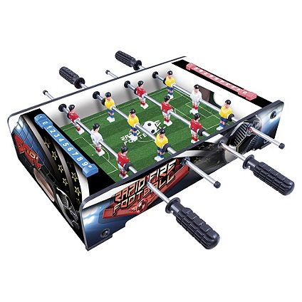 Up to half price on selected Games Tables