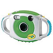 CRAYOLA 2.1MP Digital Camera With Easy Grip