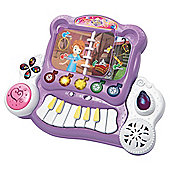 VTech Disney Sofia The First Royal Learning Kids Piano