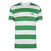 Celtic 1967 Euro Cup Winners Shirt Green & White XL