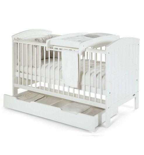 Mamas & Papas - Hayworth Package - White
