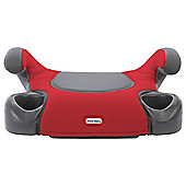 Little Tikes Backless Booster, Group 2,3, Red