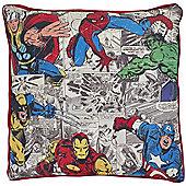 Marvel Defenders Cushion