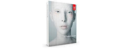 ADOBE - BOXED PRODUCTS - EDU PHOTOSHOP EXTENDED CS6 - A13 MAC STUDT ED EN
