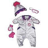 Baby Born Deluxe Happy Snow Set