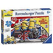 Ravensburger 80-piece Minions Puzzle