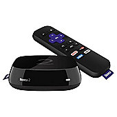 Roku 2 4205EU HD Digital Media Streamer