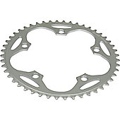 Stronglight 5-Arm/130mm Track Chainring: 45T.
