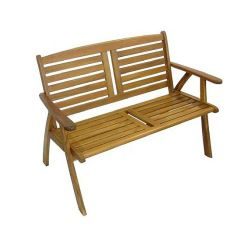 Royal Craft Atlantic 2 Seater Bench