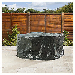 Horizon Large Round Patio Set Cover