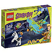 LEGO Scooby Doo Mystery Plane Adventure 75901