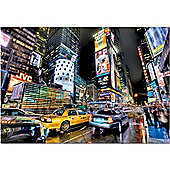 Times Square, New York Puzzle