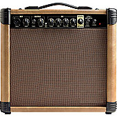 Rocket 20 AA 20W RMS Acoustic Guitar Amplifier