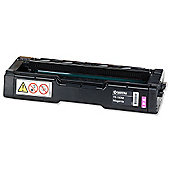 Kyocera Mita TK-150M Magenta (Yield 6,000 Pages) Toner Cartridge for FS-C1020 Multi Function Printers