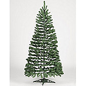 6ft Pop-Up Green Pine Christmas Tree