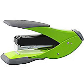 Rexel Easy Touch Half Strip Stapler Green 2102639