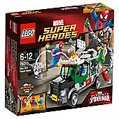 LEGO Super Heroes Spiderman 2 76015