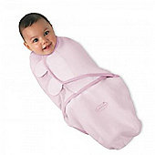 Summer Infant Large SwaddleMe Cotton - Pink