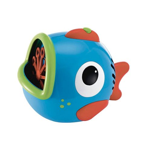buy elc freddy the fish bubble machine from our water