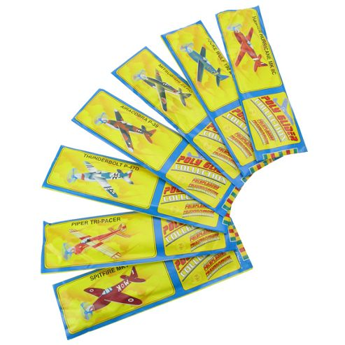 Tobar Polystyrene Glider