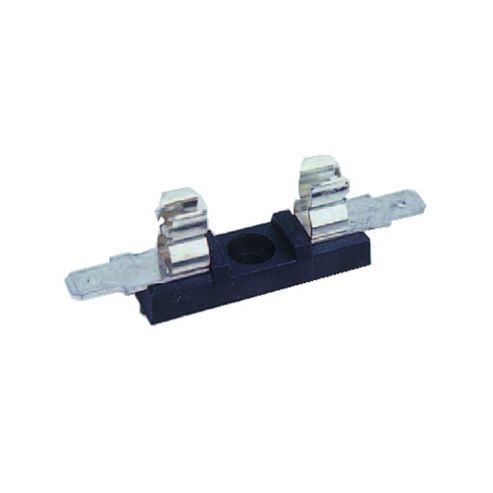 Fuse Holder With Spade Lugs