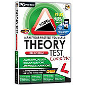 Theory Test Complete 2015 Edit (PCCD)