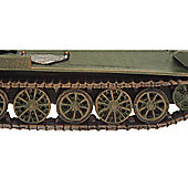 Soviet - T-34 Track Variant Pack - Flames of War