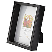Tesco Boxed 5X7 Frame Black