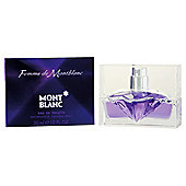 Mont Blanc Femme Edt Spray 30Ml