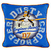Disney Planes Dusty Cushion TESCO EXCLUSIVE