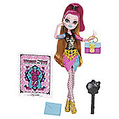 Monster High Scaremester Gigi Grant Doll