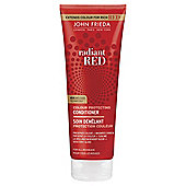 John Frieda Radiant Red Conditioner 250ml