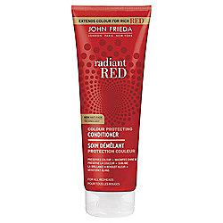 John Frieda Radiant Red Conditioner 250ml