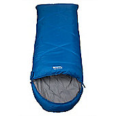 Summit Mini Square Camping Warm Travelling Outdoor Kids Boys Girls Sleeping Bag