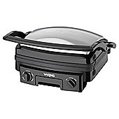 Waring 4 in 1 Grill Black
