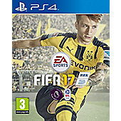 FIFA 17 PS4