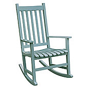 Crocus Wooden Rocking Chair